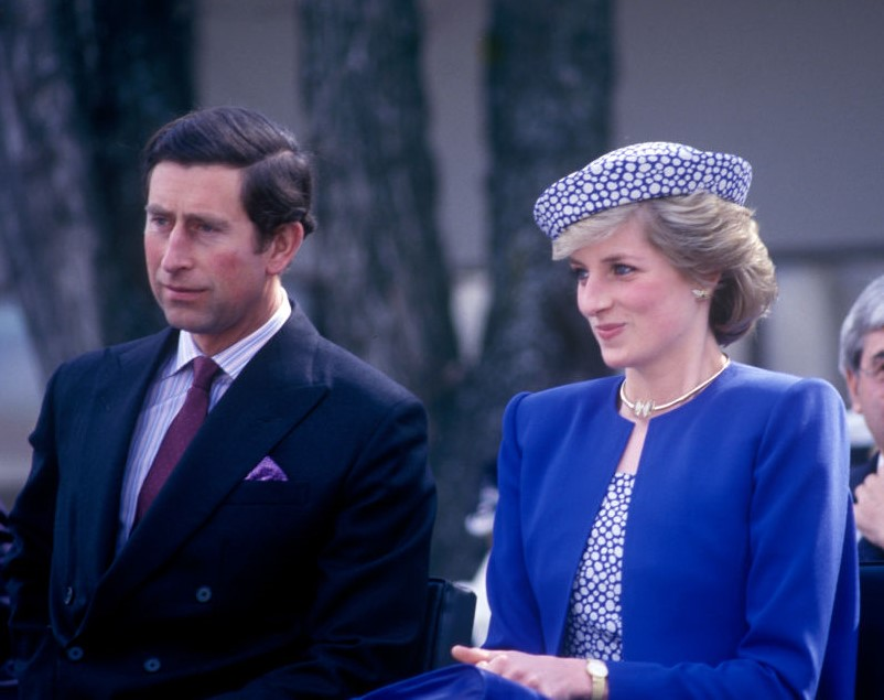 Princess Diana nearly starred in The Bodyguard sequel