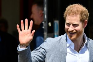 How Much Does Prince Harry Make as Duke of Sussex?