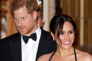 The Unsettling Reason Why Prince Harry's Friends Dislike Meghan Markle