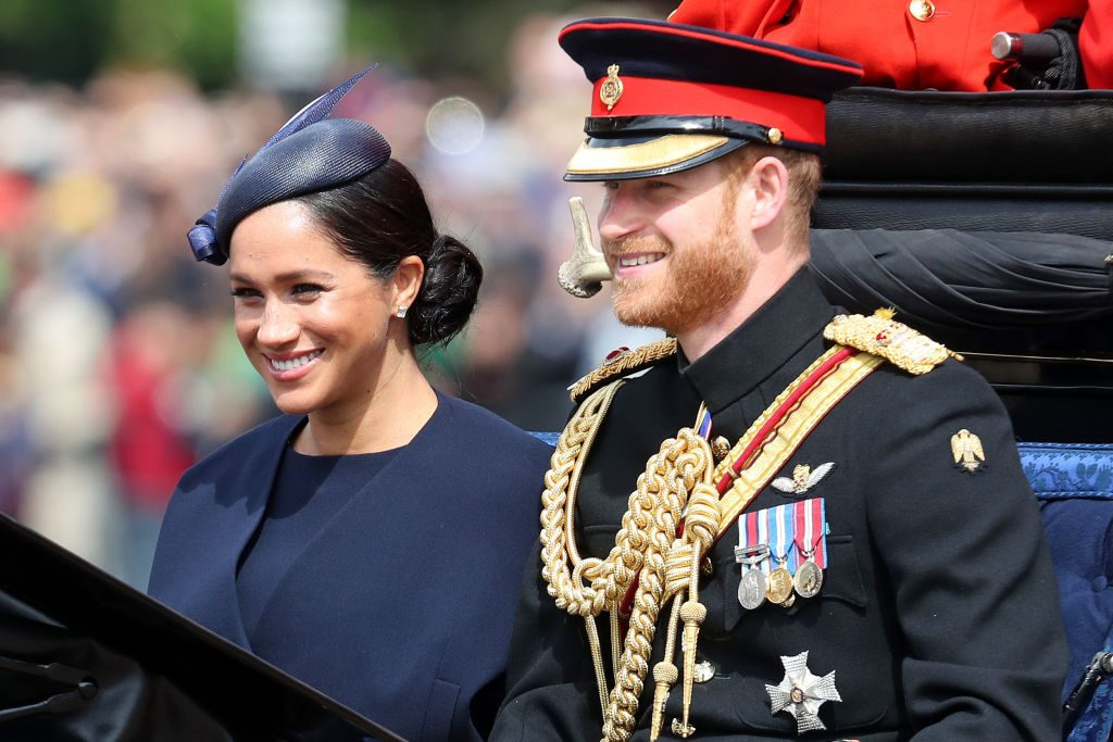 Prince Harry and Meghan Markle Frogmore Cottage renovations revealed