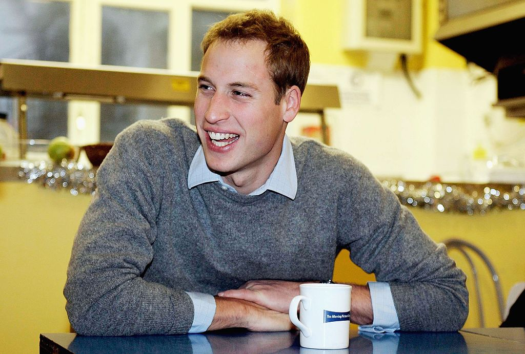 Prince William Broke With Royal Tradition to Ask Sheep Farmers About Brexit