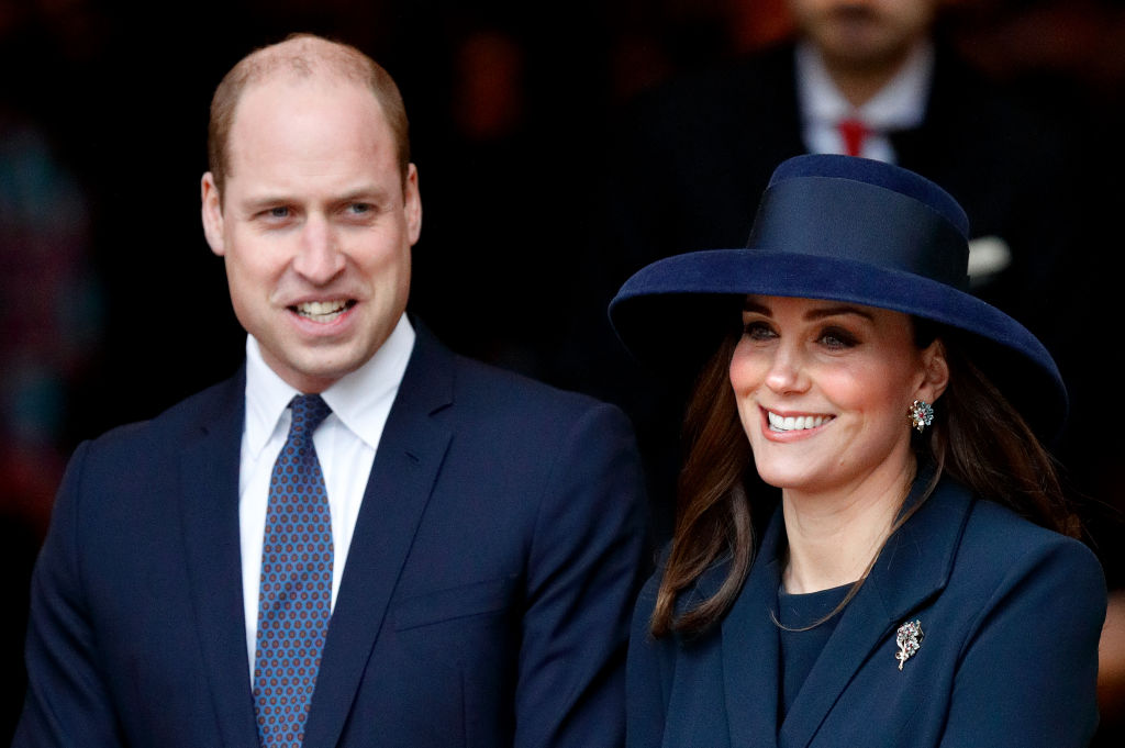 Prince William's Alleged Affair With Rose Hanbury Began With
