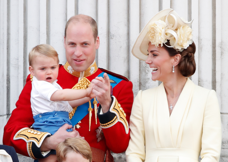 This royal will not be attending Archie Harrison's christening