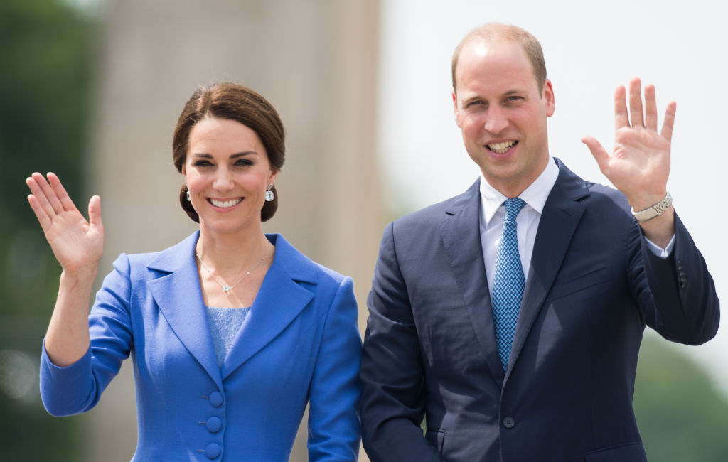 What Will Happen When Prince William And Kate Middleton Become King And Queen? - The Reports