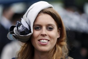 Proof Princess Beatrice's Boyfriend Isn't In It For Her Money