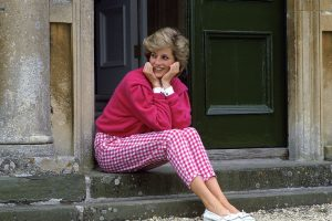 Would Princess Diana Have Celebrated Pride Month?