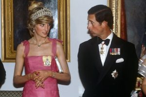 Did Prince Charles Tell Princess Diana 'His Work Was Done' After She Gave Birth To Prince Harry?