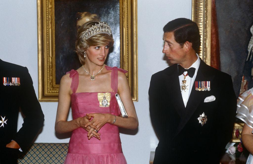Did Prince Philip Encourage Prince Charles To Cheat On Princess Diana?