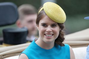 Does This Photo Finally Prove Princess Eugenie Is Pregnant?