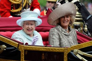 Did Queen Elizabeth Forbid Camilla Parker Bowles from Using Her Princess of Wales Title?