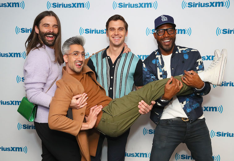 'Queer Eye': What Fans Want to See More Of In Future Seasons - The Reports