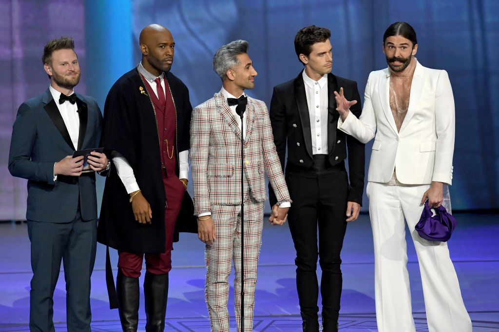 Emmy Awards Queer Eye