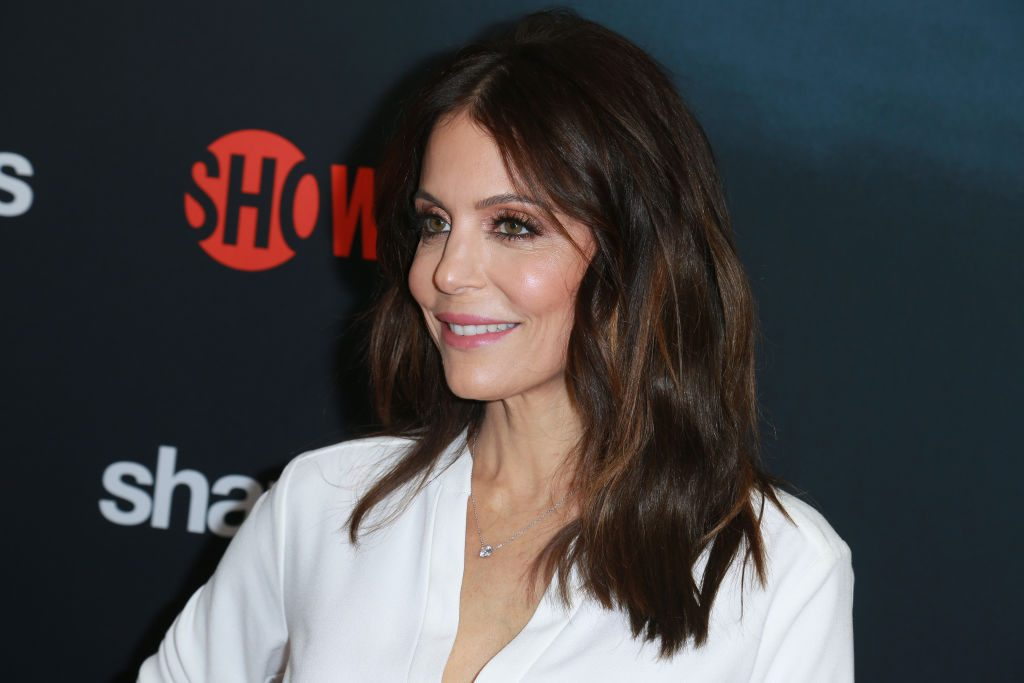 'Real Housewives of New York's' Bethenny Frankel Clarifies Her Food Allergy - The Reports