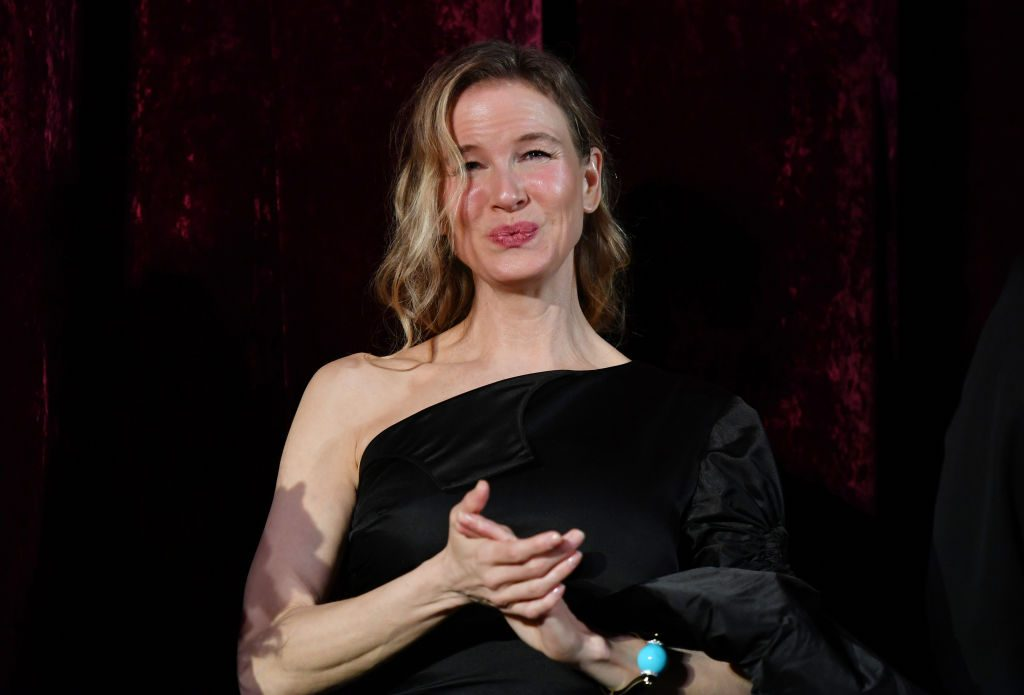 Renee Zellweger | Jens Kalaene/picture alliance via Getty Images