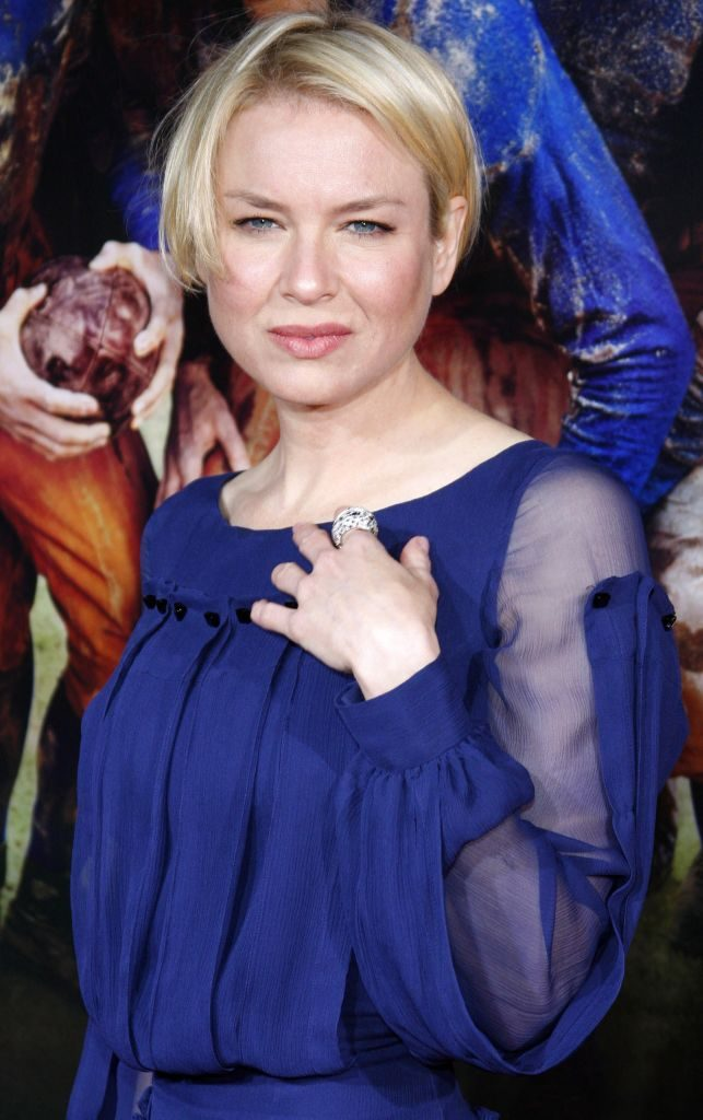 Renee Zellweger | Christian JENTZ/Gamma-Rapho via Getty Images