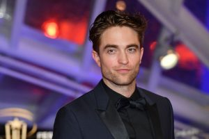 What Do People Think About Robert Pattinson Being Cast As The New Batman?