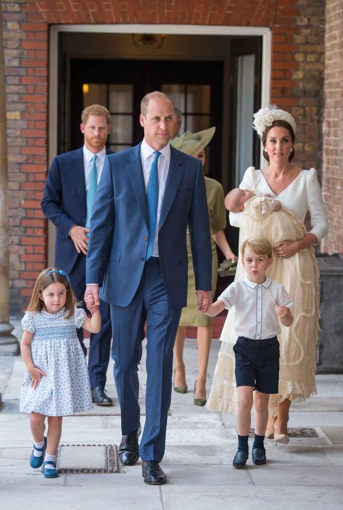 The Royal Family