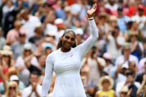 """What's Behind the """"Spat"""" Between Tennis Icons Serena Williams and Billie Jean King"""
