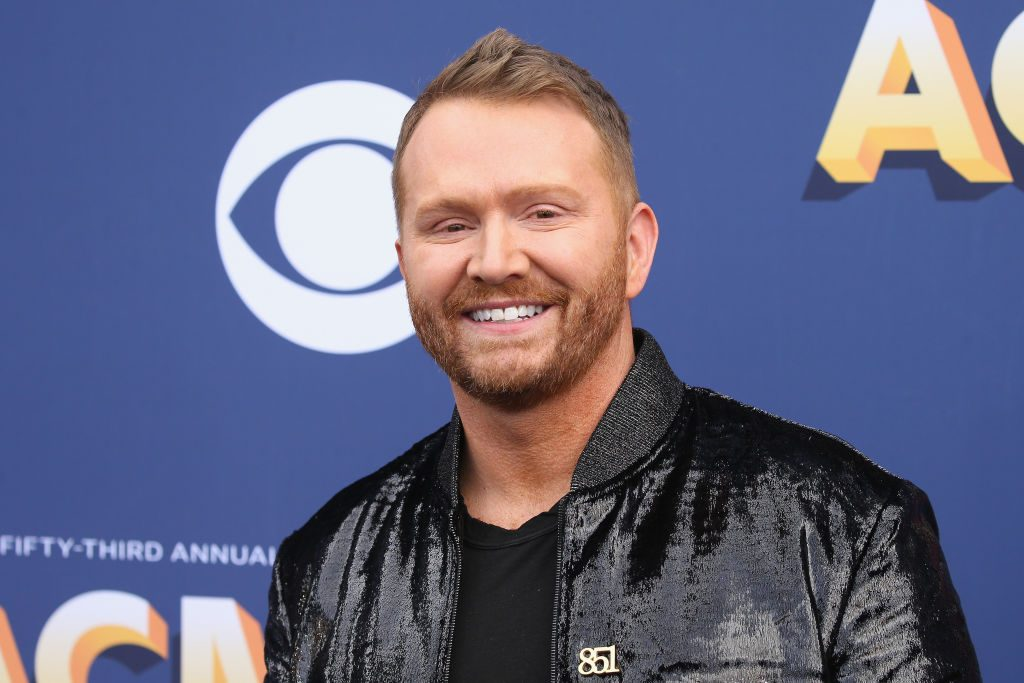 These Are Shane McAnally's Biggest Hits, Including Sam Hunt