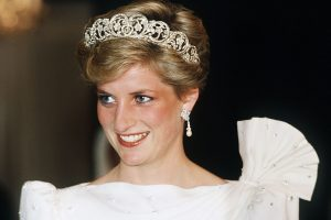 If Princess Diana Were Alive Today, She Wouldn't Be Allowed to Wear a Tiara — Here's Why