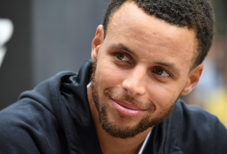 How Many Kids Does Steph Curry Have