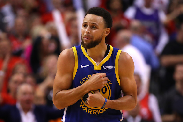 What Is Steph Curry's Family Background?