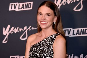 'Younger': How Old Is the Actress Who Plays Liza Miller On the Show?