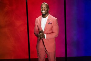 'America's Got Talent': Fans Love Terry Crews as the New Host