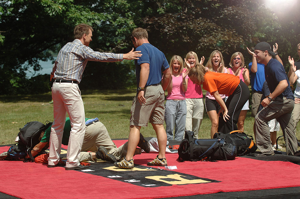 The Amazing Race' Season 31 Episode 9: Which Team Went Home?