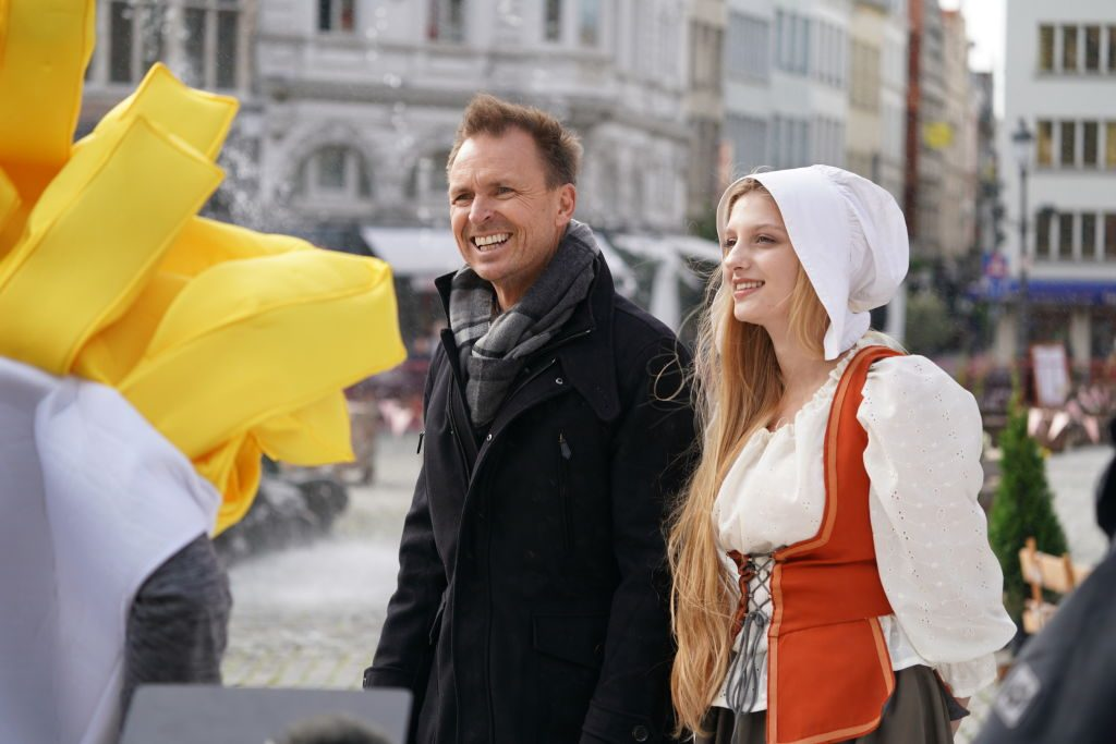 The Amazing Race' Season 31 Finale: May the