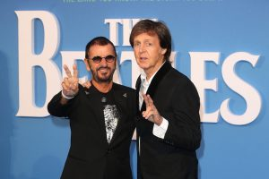Who Is the Oldest Beatle?