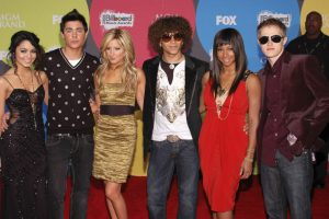 Zac Efron's Sweet Message For 'High School Musical' Fans