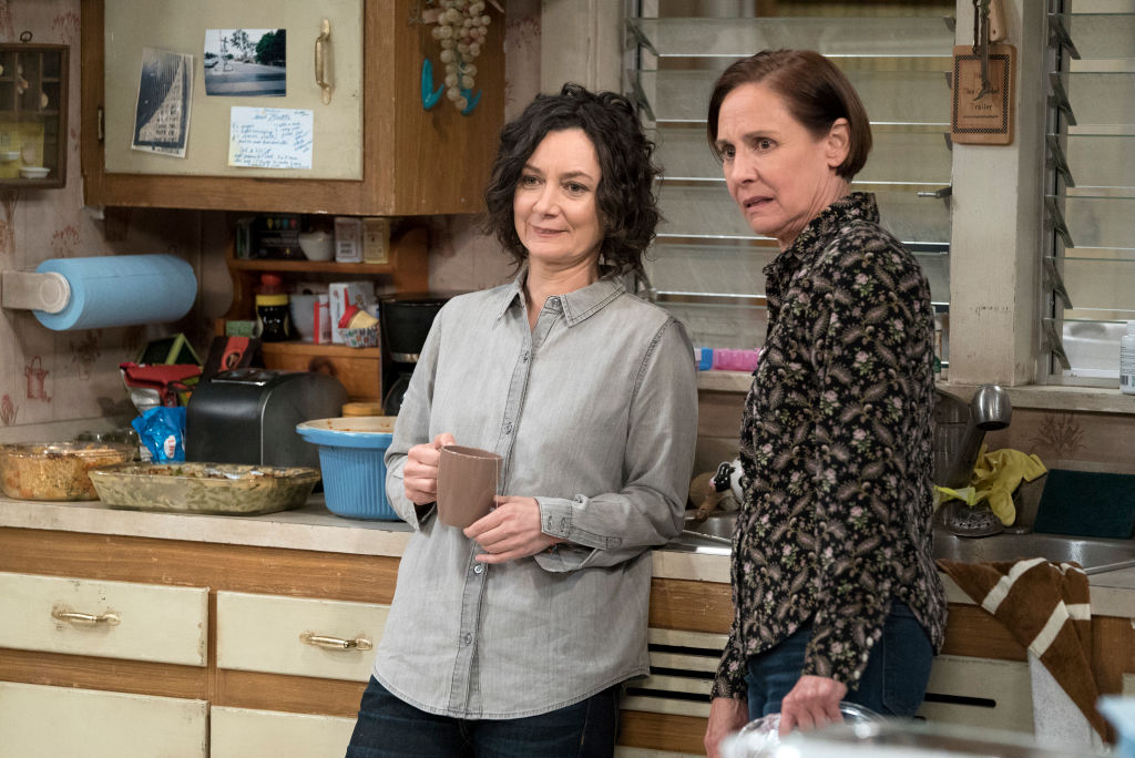 What Actress Connects Young Sheldon To The Conners
