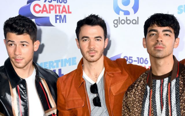 Which Family Member Was The First To Revealed The Jonas Brothers' Well-Kept Reunion Secret?