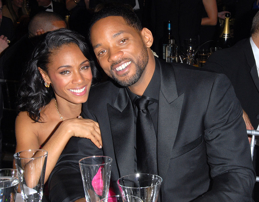 Will Smith and Jada Pinkett Smith's Marriage Is Weirder Than Anyone