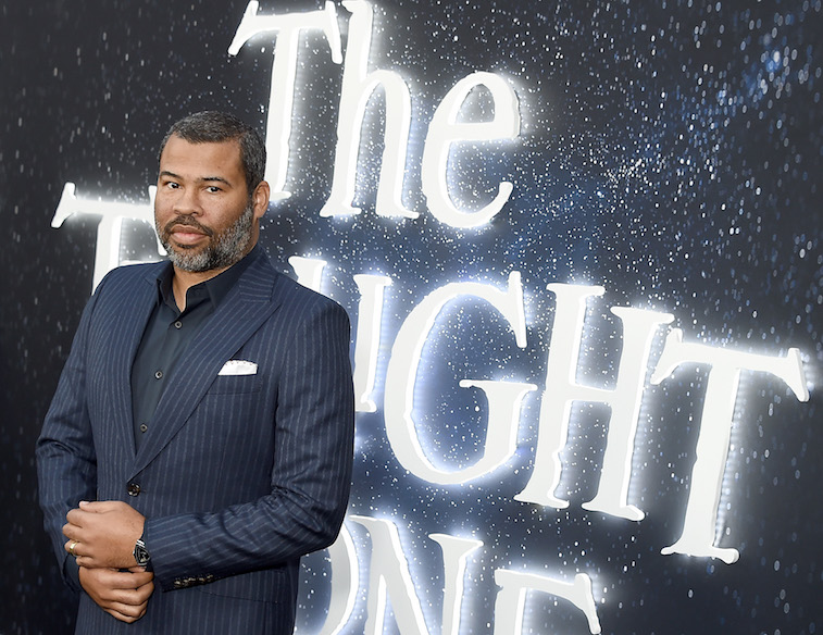 "Jordan Peele ""The Twilight Zone"""
