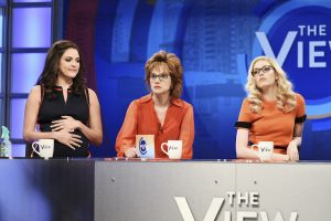 Who Were the Original Hosts On 'The View'?
