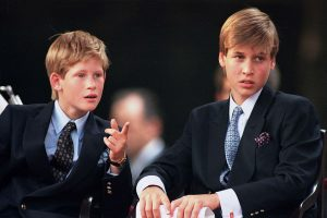 Are Prince Harry and Prince William Still Feuding or Just Growing Up?