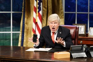 Is Alec Baldwin Done Playing Donald Trump? Why He's Ready to Stop Impersonating the President on TV