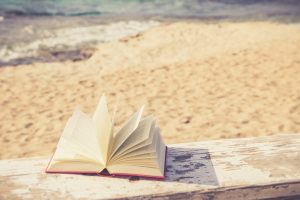 Summer Reading: The New York Times' Best Sellers You'll Want to Take to the Beach