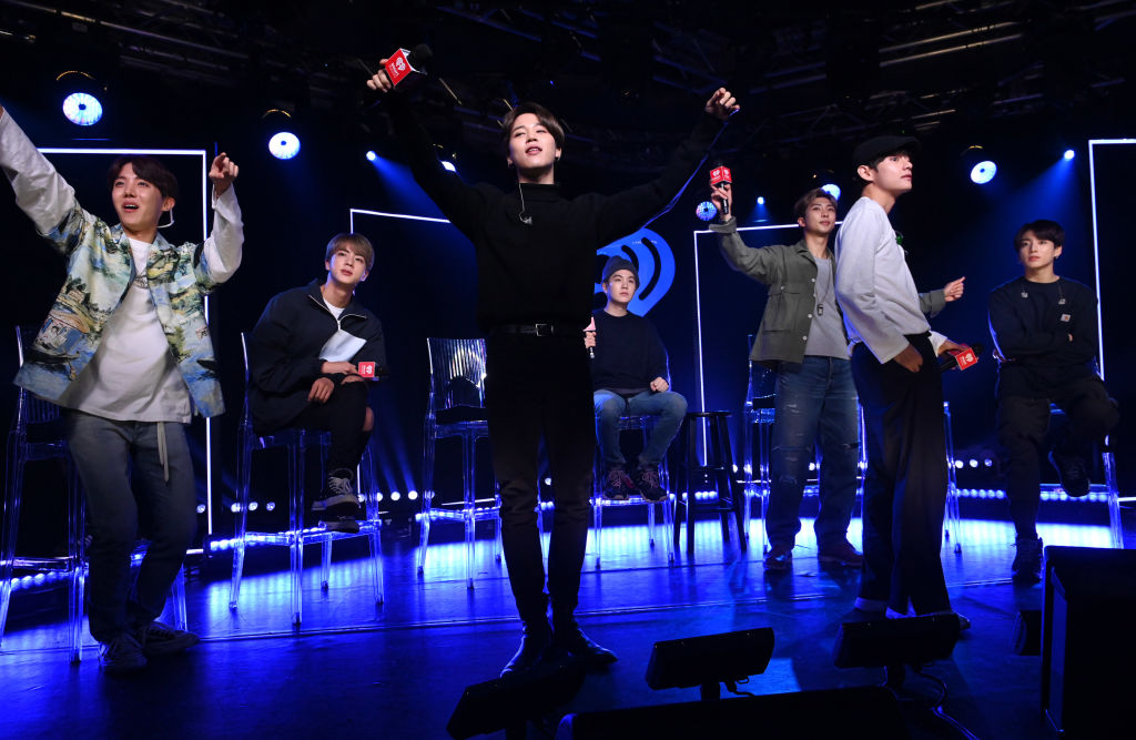 Is BTS' Film, 'Bring the Soul: The Movie,' Going to Be on