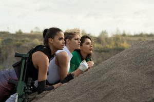 Who Are the New 'Charlie's Angels'? Watch the First Trailer Now