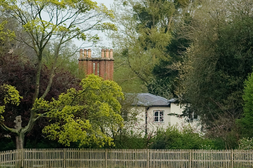 Inside Frogmore Cottage renovations revealed cost