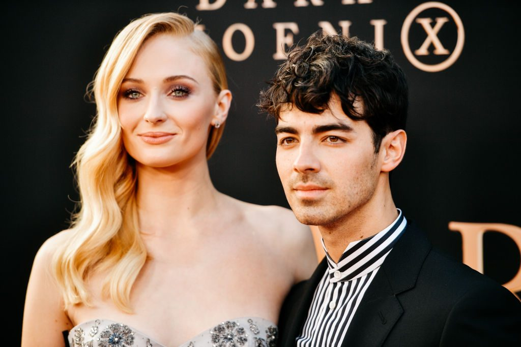 The Unfortunate Way Diplo Ruined Joe Jonas And Sophie Turner S Wedding