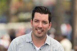 'Property Brothers': Jonathan Scott Reveals His Dating Rules