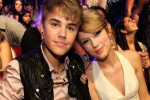 Taylor Swift Calls Out Justin Bieber's Manager Scooter Braun — What Happened?