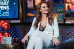 'Southern Charm' Star Kathryn Dennis Tries to Use Ashley Jacobs' Texts to Prove Thomas Ravenel Has a Drinking Problem