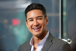 Who Is Mario Lopez Married to and How Many Kids Do They Have?