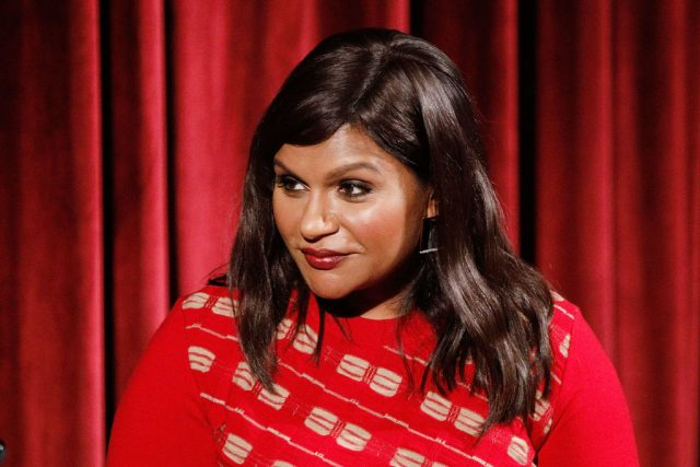 Is Mindy Kaling Married? The 'Late Night' Star Keeps Her Personal Life Private