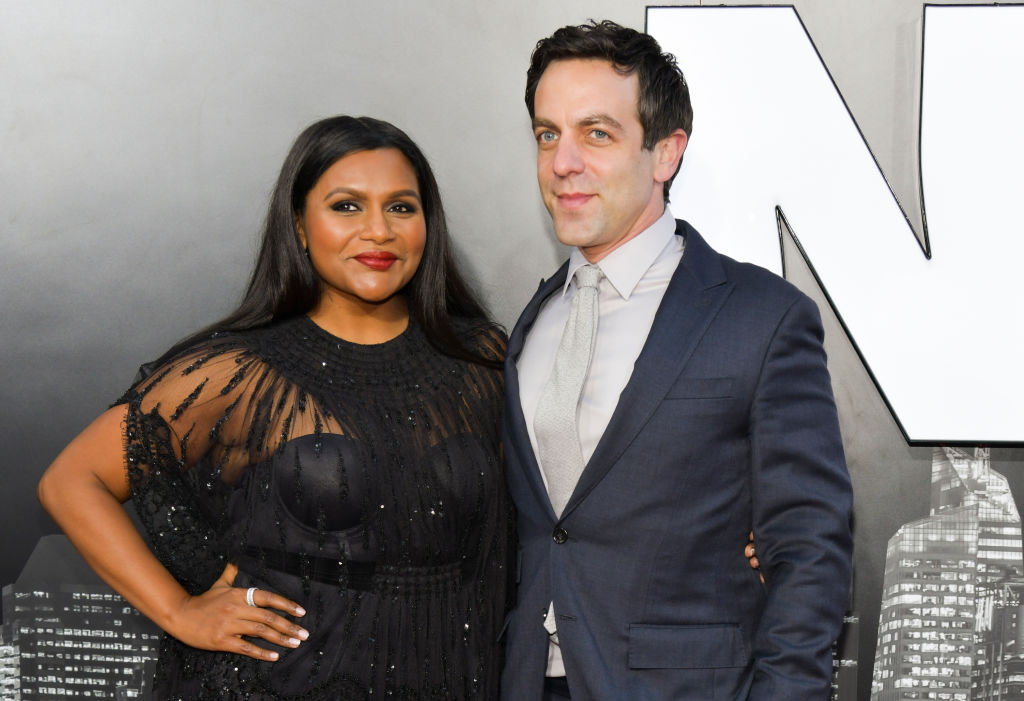 Is Mindy Kaling Married The Late Night Star Keeps Her Personal Life Private